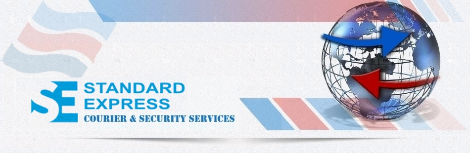 Welcome Standard Express